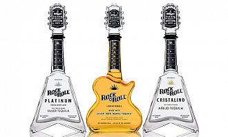 Rock 'n' Roll Tequila